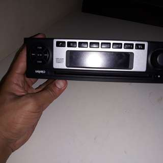 Blaupunkt Audio Player Proton Saga Blm