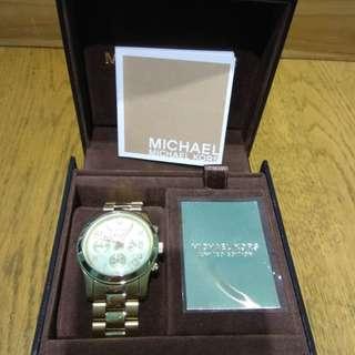 Michael Kors limited edition