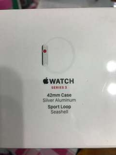 Apple Watch series3 LTE