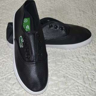 Lacoste Inspired Lightweight Shoes (size 37)