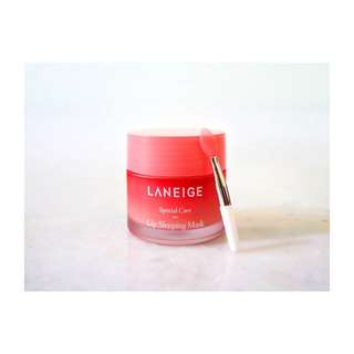 LANEIGE SPECIAL CARE LIP SLEEPING MASK 20g