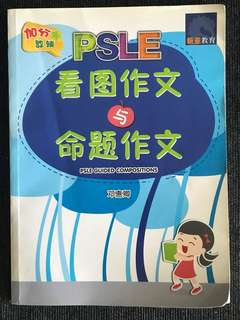 PSLE Guided Chinese Compositions