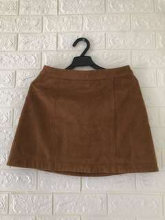 🚚 A&F skirt