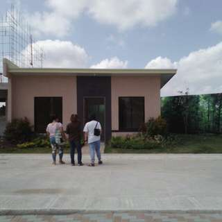 Alecza 81sqm lot area
