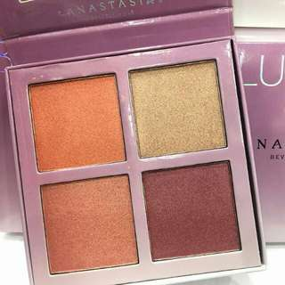 Anastasia blush kit (Inspired)