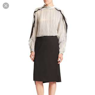 Authentic 3.1 Phillip Lim Silk Blouse