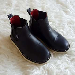 #Disc 50%  Sepatu boot Anak