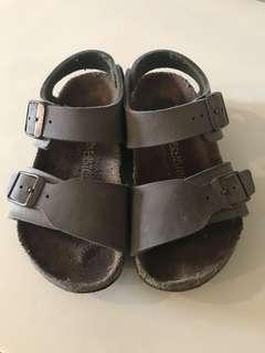 Birkenstock Kid sandals
