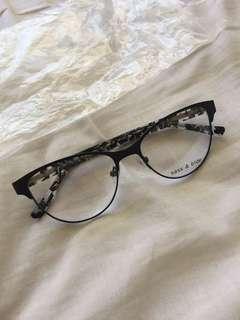 Sass and Bide Non-Prescription Glasses