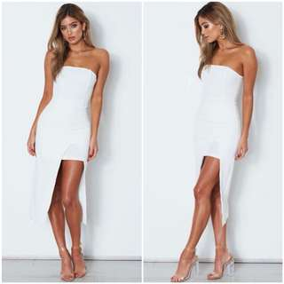 Whitefox True Love Midi Dress