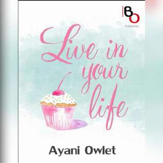 Ebook Live In Your Life