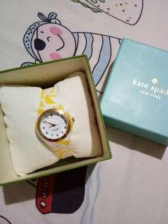 Kate Spade Watch (Jam tangan) Original