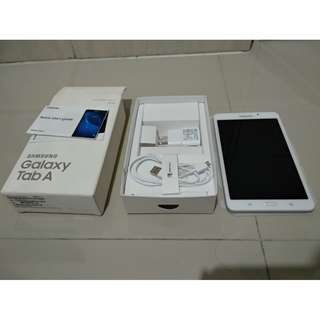 Galaxy Tab A 7.0 8GB (Wi-Fi)