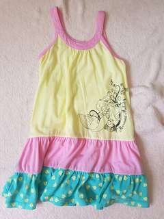 Disney Princess Ariel Dress