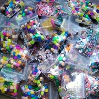 Fimos/Hama Beads/Sprinkles