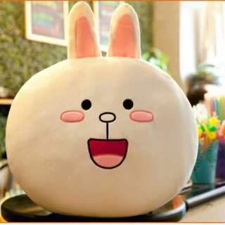 LINE Friends cushion