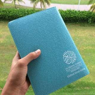 Humaira Al Quran Tajwid dan Terjemahan