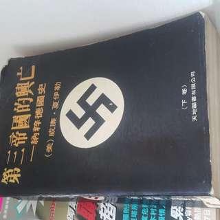 二戰研究绝版珍藏