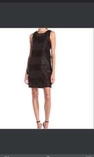 Vince Camuto Embellished Dress