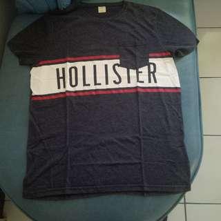 Tshirt Hollister Original