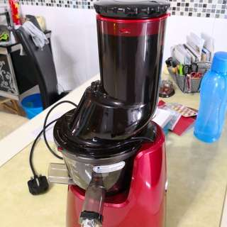Kuvings Whole Slow Juicer 4th generation