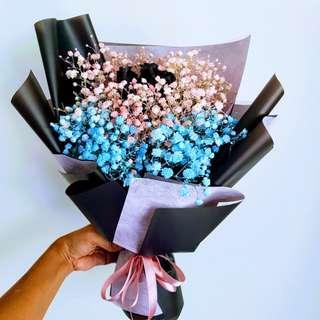 #067 A Graduate's Bouquet