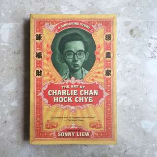 MINT The Art of Charlie Chan Hock Chye