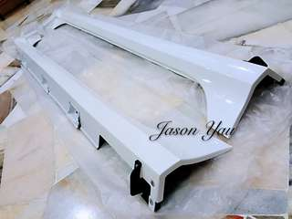 Civic FC Original Side Skirt