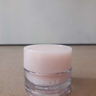 Clinique moisture surge (extended thirst relief) 7ml