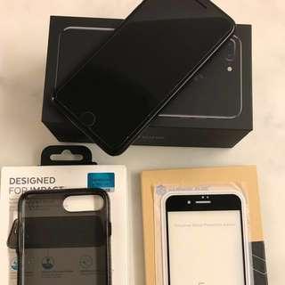 IPhone 7 Plus 256 GB (Jet Black)