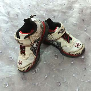Star Wars Kids Shoes Size 10