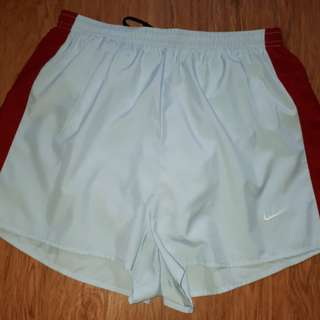 Authen Nike Shorts for Women