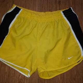 Authen Nike Shorts for Women