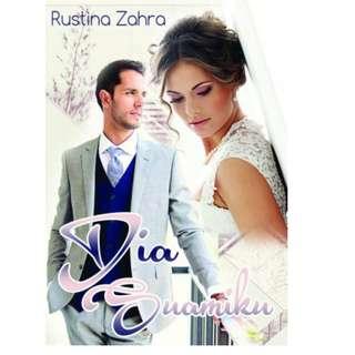 Ebook Dia Suamiku - Rustina Zahra