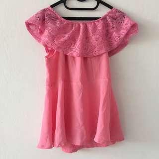 Sabhrina Pink