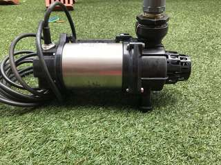 Tsurumi Pump 5PL2.15S - Water pump, fish pond, filter pump