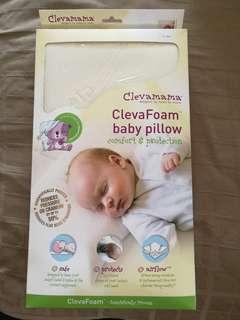 BN ClevaFoam baby pillow