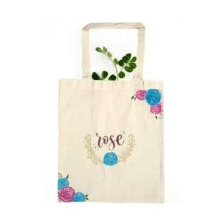 Customised Tote Bag 🔥