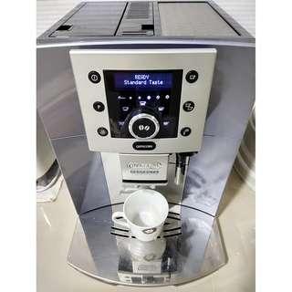 Delonghi Perfecta Bean-to-Coffee Machine