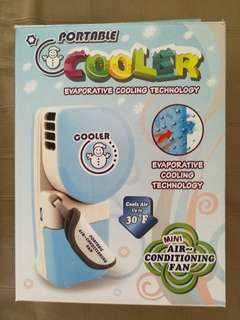 BN portable cooler