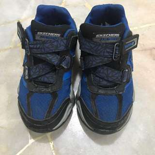 Skecher shoes - Used (Kids)