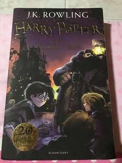 Harry Potter (Philosopher Stone)