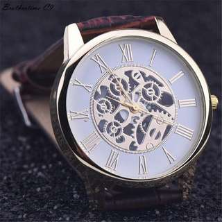 Classic looking watch