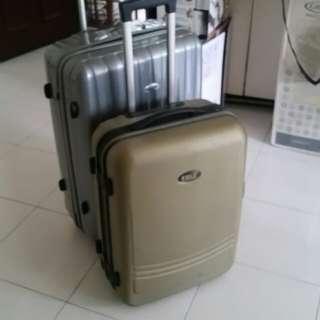 Luggage each $30
