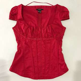 MANGO Red Top