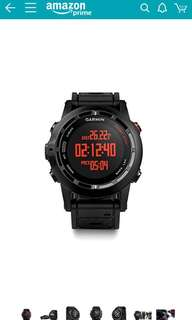 Garmin fenix 2 Performance Bundle (Includes No Heart Rate Monitor)