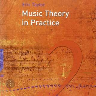 ABRSM Grade 2 Music Theory In Practice