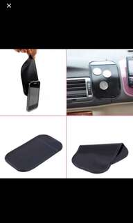 Brand New Anti Slip Super Sticky Dashboard Magic Sticky Pad For Phone Etc