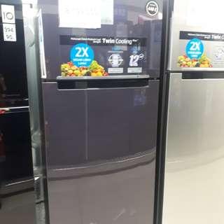 Kulkas Samsung 2 Pintu PROMO MURAH (KREDIT DP 0%)