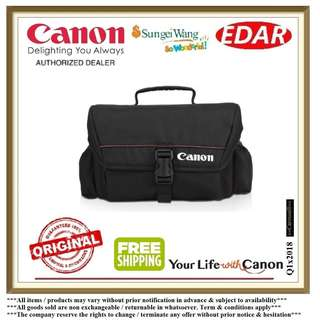 CANON RL CL-02 CAMERA BAG  ««ORIGINAL & OFFICIAL CANON»»